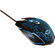 Trust GXT 105 Izza Illuminated Gaming Mouse - Gamer egér