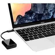 Trust USB-C HDMI-re - Átalakító