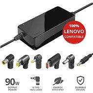 TRUST MAXO LENOVO 90W laptop töltő - Adapter