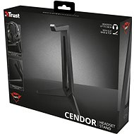 Trust GXT 260 Cendor Headset Stand - Fejhallgató állvány
