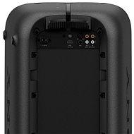 Sony GTK-XB72 - Bluetooth hangszóró