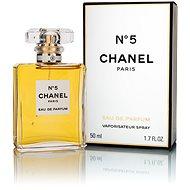 CHANEL No.5 EdP 50 ml - Parfüm