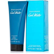 DAVIDOFF Cool Water 100 ml - Borotválkozás utáni balzsam