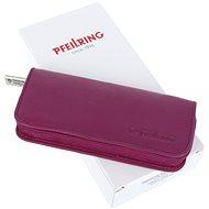 PFEILRING SOLINGEN 9359-8780 Luxus manikűr készlet Rózsaszín Made in Solingen - Manikűr szett