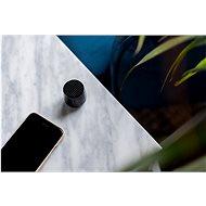 Lexon Mino+ fekete - Bluetooth hangszóró