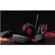 A4Tech Bloody G500 - Gamer fejhallgató