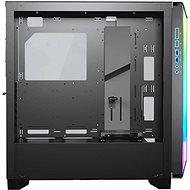 Cougar Dark Blader-G - Számítógépház