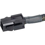 AKASA 4 pin a 8pin ATX - Átalakító