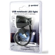 Gembird NL-02 - USB lámpa