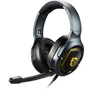 MSI Immerse GH50 - Gamer fejhallgató