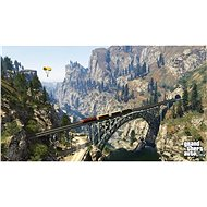 Grand Theft Auto V - PS4 - Konzol játék