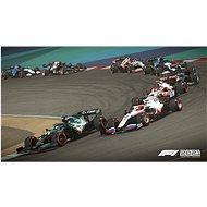 F1 2021 - PS4 - Konzol játék