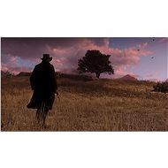 Red Dead Redemption 2  - PS4 - Konzol játék