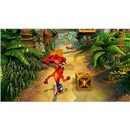 Crash Bandicoot N Sane Trilogy - PS4 - Konzol játék