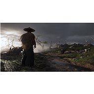 Ghost of Tsushima - PS4 - Konzol játék