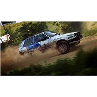DiRT Rally 2.0 - Game of the Year Edition - PS4 - Konzol játék