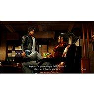 Judgment - PS4 - Konzol játék