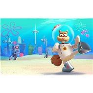 Spongebob SquarePants: Battle for Bikini Bottom - Rehydrated - PS4 - Konzol játék