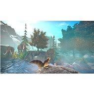Ice Age: Scrats Nutty Adventure - PS4 - Konzol játék