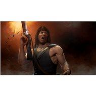 Mortal Kombat 11 Ultimate - PS4 - Konzol játék