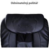 NAIPO MGCHR-RK2106C - Masszázsszék