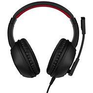 Niceboy ORYX X300 - Gamer fejhallgató