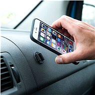 SP Connect telefon tok iPhone 12/12 Pro - Telefon hátlap