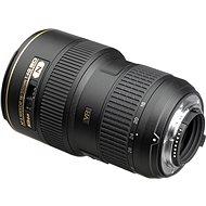 NIKKOR 16-35mm F4G AF-S VR ED - Objektív