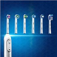 Oral-B Cross Action pótfej 2 db - Pótfej elektromos fogkeféhez