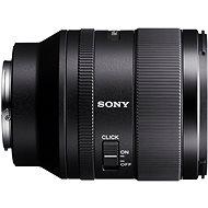 Sony FE 35 mm f / 1,4 GM - Objektív