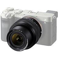 SONY FE 28-60mm f / 4-5.6 - Objektív