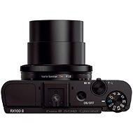 SONY DSC-RX100 II + Alza Foto Video Starter Kit - Digitális fényképezőgép
