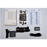 SONY DSC-RX10 - Digitális fényképezőgép