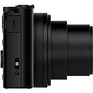 Sony Cybershot DSC-WX500 fekete - Digitális fényképezőgép