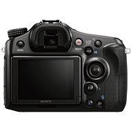 Sony Alpha A68 test - Digitális fényképezőgép