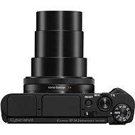 Sony CyberShot DSC-HX95 fekete - Digitális fényképezőgép