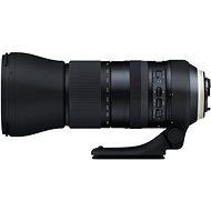 TAMRON SP 150-600mm F/5-6.3 Di VC USD G2 Canon fényképezőgépekhez - Objektív