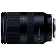 TAMRON 28-75mm F/2.8 Di lll RXD Sony FE-hez - Objektív