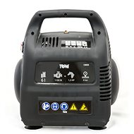 TUSON Olajmentes kompresszor 1.1 KW - Kompresszor