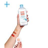 MIXA Optimal Tolerance Micellar Water 400 ml - Micellás víz