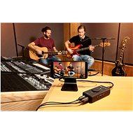 IK Multimedia iRig Stream - Külső hangkártya