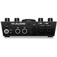 M-Audio AIR 192 | 6 - Külső hangkártya