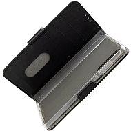 FIXED Opus New Edition - Nokia 5.3 fekete - Mobiltelefon tok