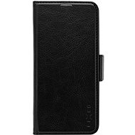 FIXED Opus New Edition - Xiaomi Redmi Note 10/10S fekete - Mobiltelefon tok