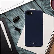 FIXED Story tok Huawei P Smart Pro (2019) készülékhez - kék - Telefon hátlap