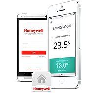 Honeywell termosztát Evohome Round relé modul + + Gateway - Okos termosztát