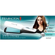 Remington S8550 Shine Therapy Wide Plate S. - Hajvasaló