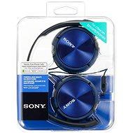 Sony MDR-ZX310APL - Fej-/fülhallgató