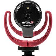 RODE VideoMic GO - Mikrofon