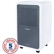 Rohnson R-9012 Ionic + légtisztító - Párátlanító